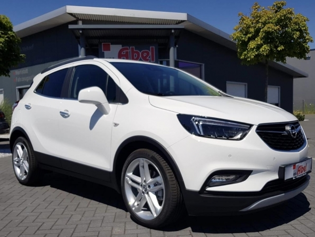 Opel Mokka X 1.4 Ultimate