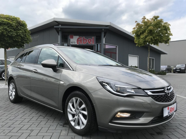 Opel Astra K 1.6 CDTI S/S Innovation