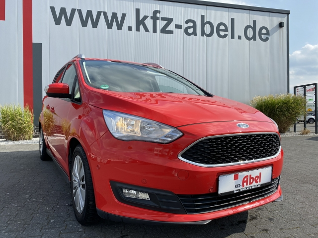 Ford Grand C-Max 1.5 Trend