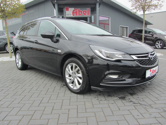 Opel Astra K 1.6 CDTI Innovation